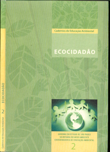 Cadernos de Educação Ambiental - Nº.2 - Ecocidadão