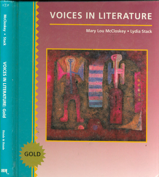 Voices In Literature