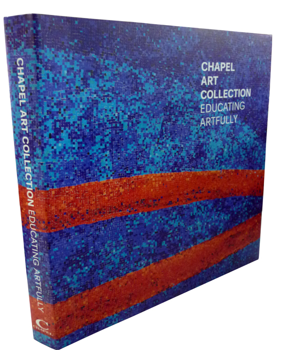 Chapel Art Collection - Educating Artfully