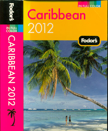 Fodor's In Full Color- Caribbean 2012