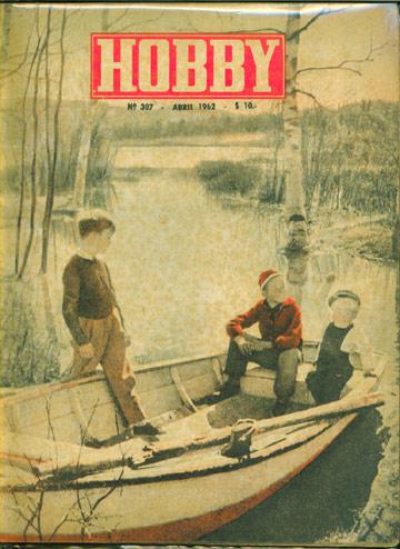 Hobby - Nº.307 - Abril de 1962