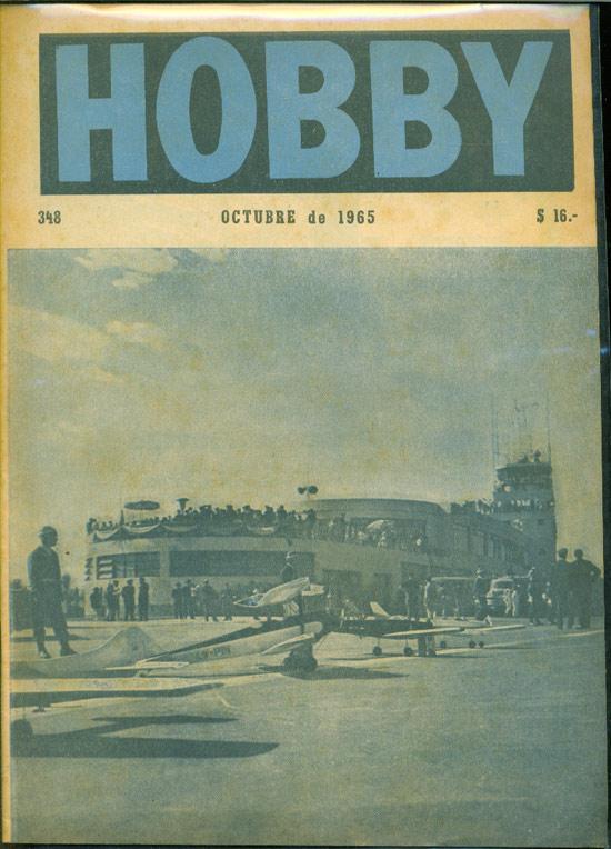 Hobby - Nº.348 - Octubre de 1965
