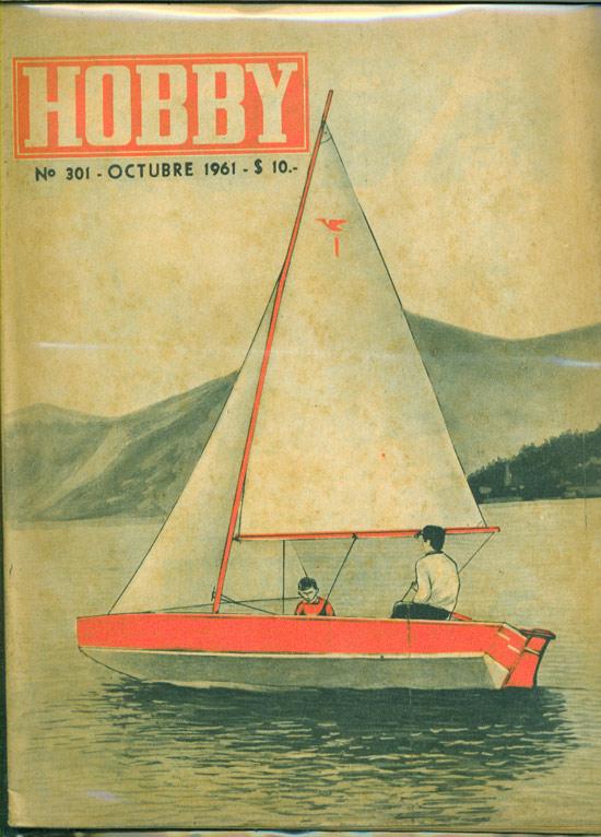 Hobby - Nº.301 - Octubre de 1961