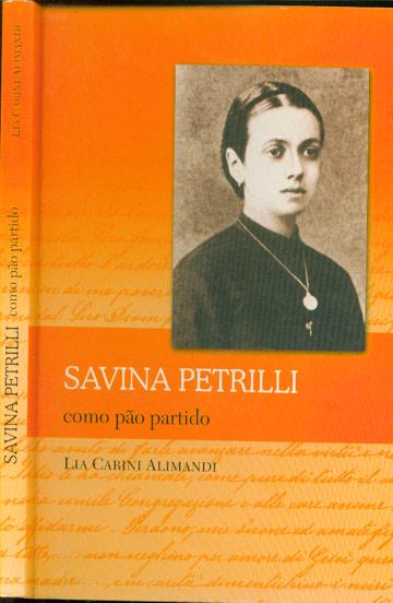 Savina Petrilli - Como Pão Partido