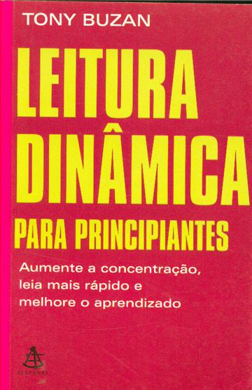 Leitura Dinâmica para Principiantes