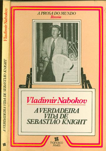 A Verdadeira Vida de Sebastião Knight