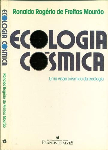 Ecologia Cósmica