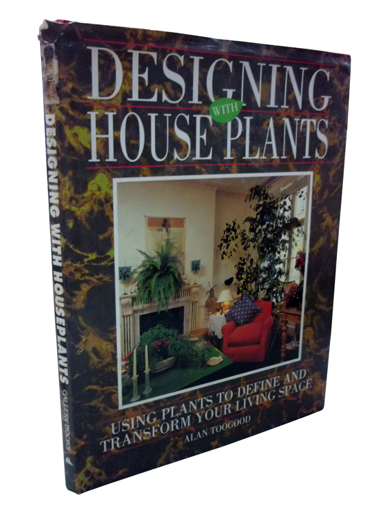 Designing with House Plants
