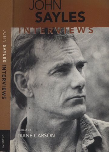John Sayles - Interviews