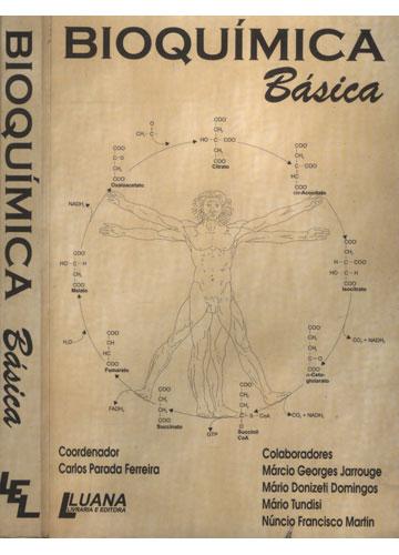 Bioquímica Básica - Com Suplemento