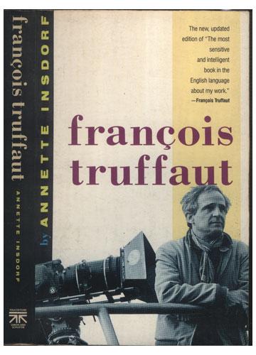 François Truffaut (em inglês)