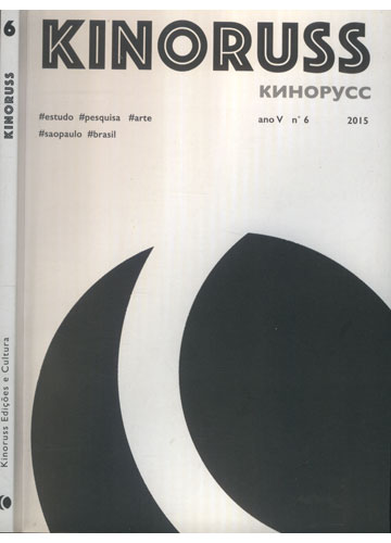 Kinoruss - Ano V - Nº6 - 2015