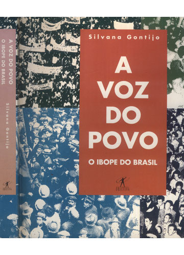 A Voz do Povo - O Ibope do Brasil