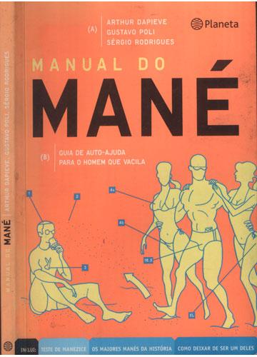 Manual do Mané