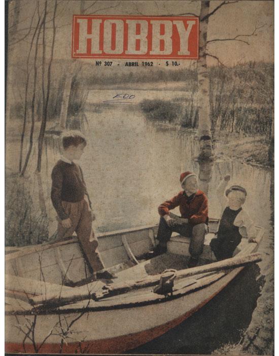 Hobby - Nº.307 - Abril 1962