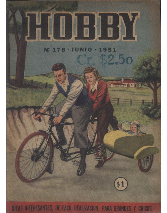 Hobby - Nº.178 - Junio 1951