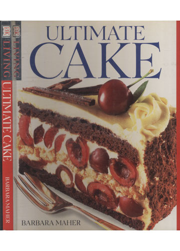 Ultimate Cake - Living