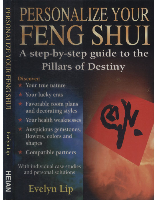 Personal Your Feng shui