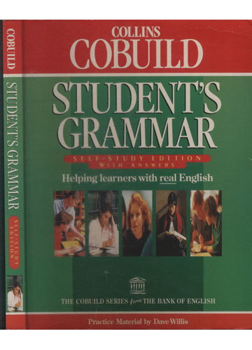 Student's Grammar