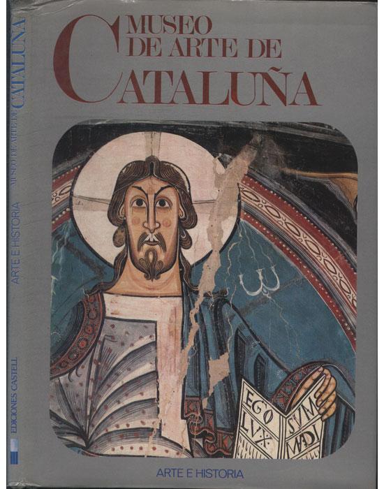 Arte e Historia - Museo de Arte de Catalunã