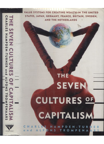 The Seven Cultures of Capitalism