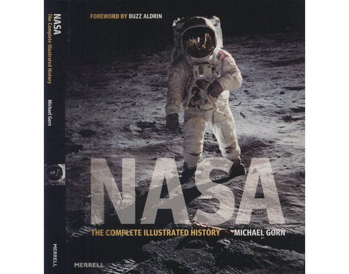 NASA - The Complete Illustrated History