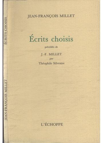 Écrits Choisis