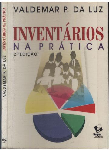 Inventários na Prática