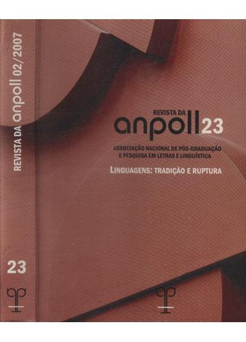 Revista da Anpoll 02/2007 - 23