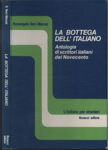 La Bottega Dell'Italiano
