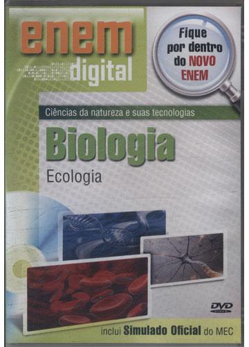 ENEM Digital - Biologia - Ecologia