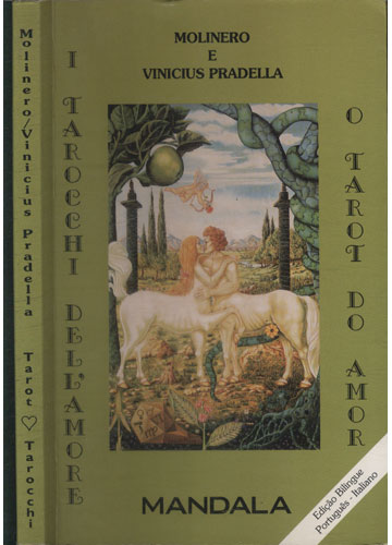 Tarot / Tarocchi - O Tarot do Amor - I Tarocchi Dell'Amore