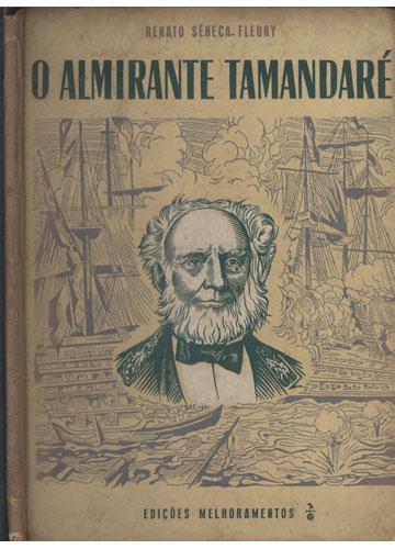 O Almirante Tamandaré