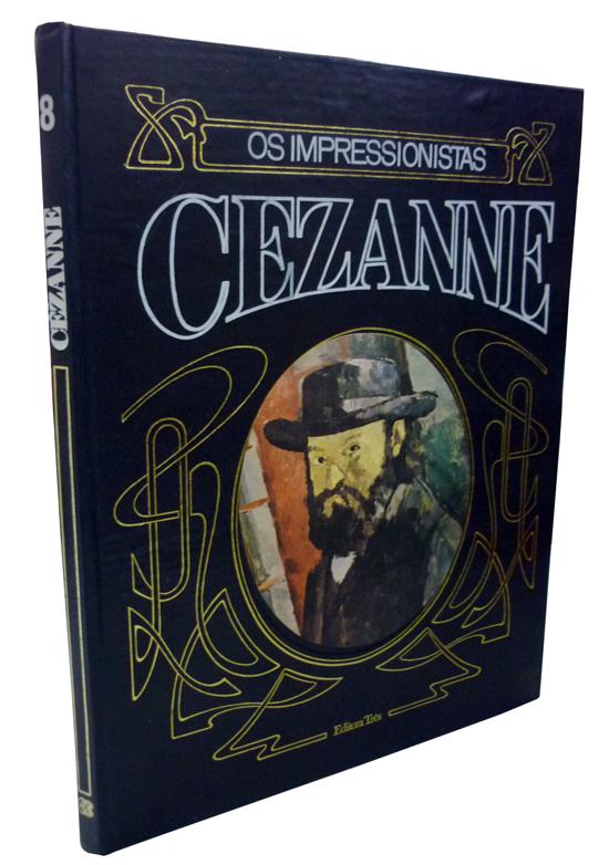Cézanne - Os Impressionistas