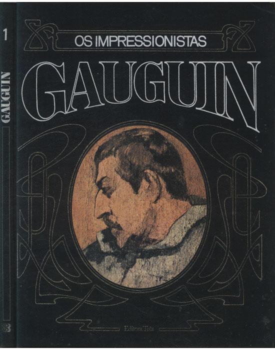 Gauguin - Os Impressionistas