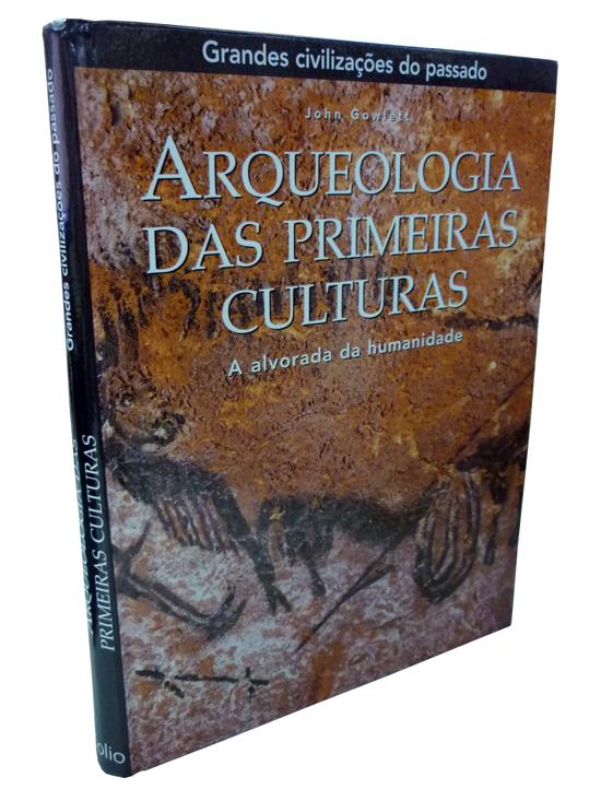 Arqueologia das Primeiras Culturas