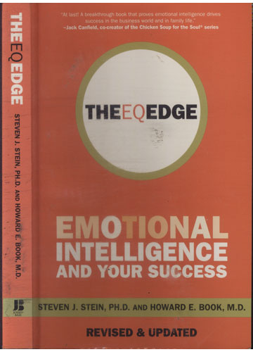 Theeqedge - Emotional Intelligence and Your Success
