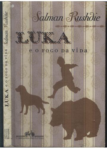 Luka e o Fogo da Vida