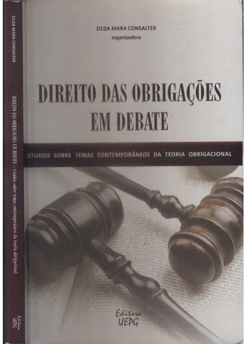 Direito das Obrigações em Debate