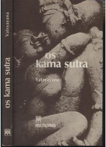 Os Kama Sutra