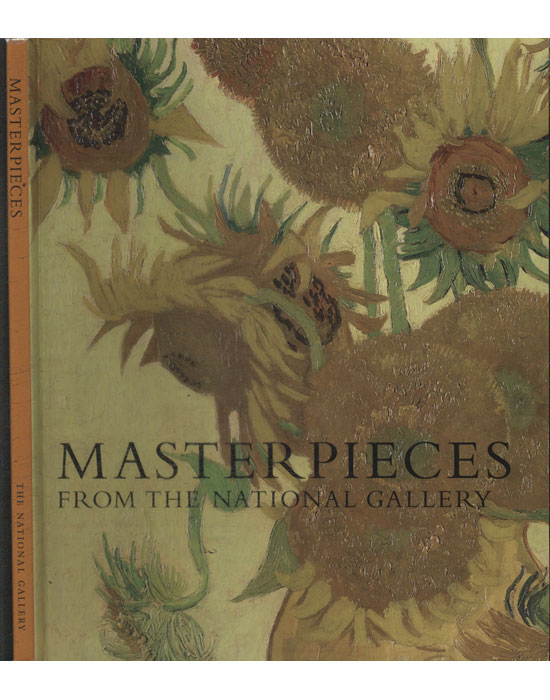 Masterpieces - The National Gallery