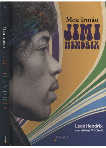 Meu Irmão Jimi Hendrix