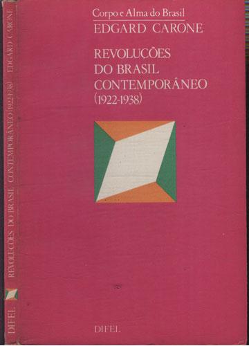 Revoluções do Brasil Contemporâneo
