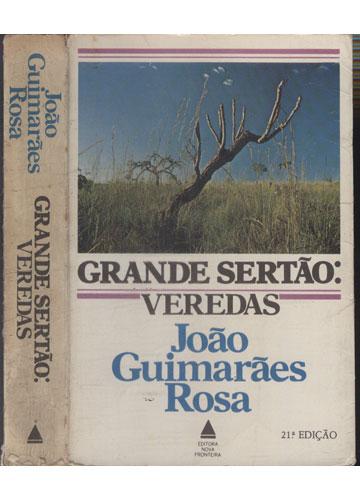 Grande Sertão - Veredas