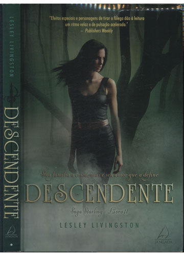 Descendente - Saga Starling - Livro II