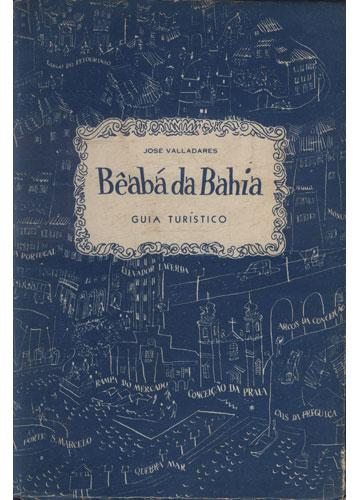 Bêabá da Bahia