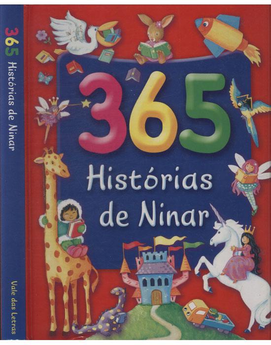 365 Histórias de Ninar