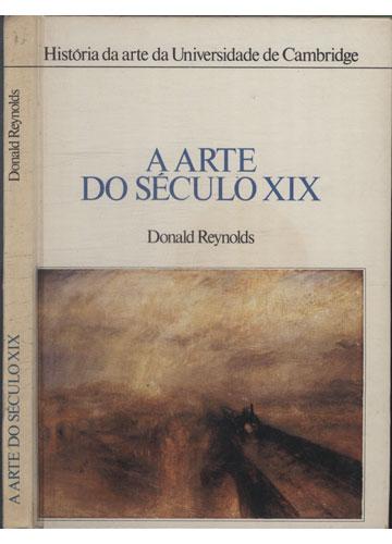 A Arte do Século XIX