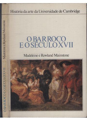O Barroco e o Século XVII