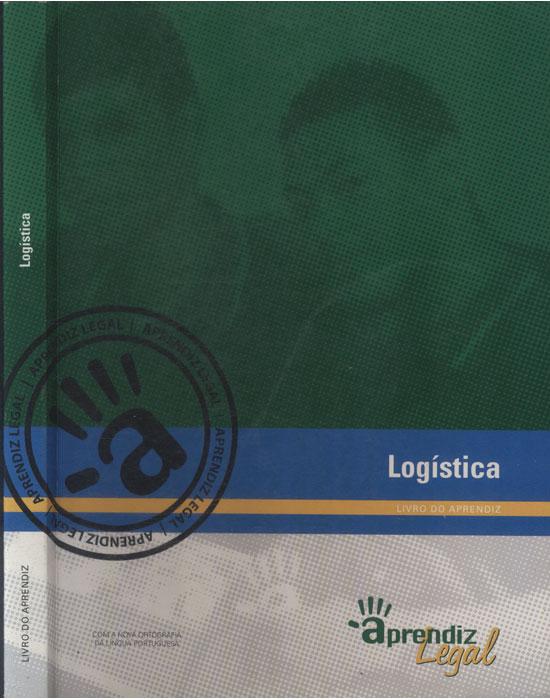 Logística - Livro do Aprendiz